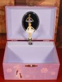 W&P Spieluhr Kompakt 6019937 - Ballerinatraum