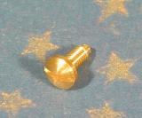 Schraube für Kamm-Montage M3 x 10 Menge 10 Stück