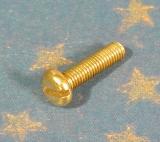 Schraube für Laufwerkmontage M3 x 14 Menge 10 Stück